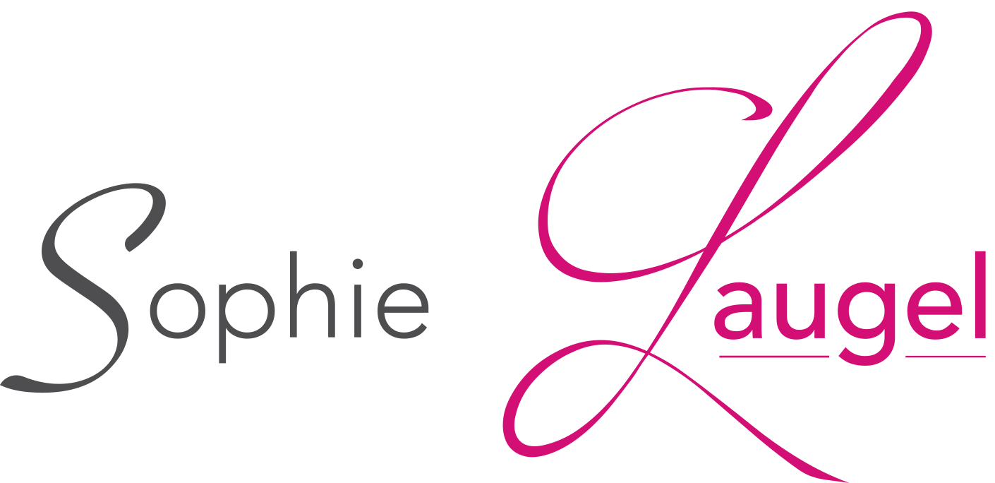 logo long sophie laugel